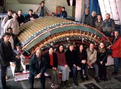 Ученые в ядерной физике