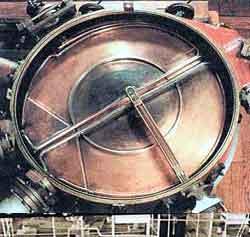 Получение и использование атомной энергии