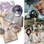 Развитие науки в России