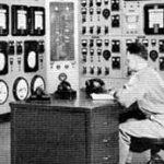 Первые использования атомной энергии в мирных целях