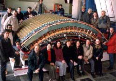 Вклад ученых в развитие ядерной физики и освоение атомной энергии